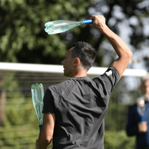 Indian clubs certification level 2