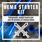 hema conditioning kit with indian clubs