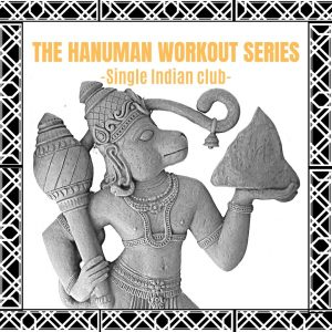 indian club workouts