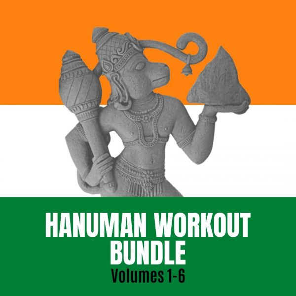 hanuman indian club workouts