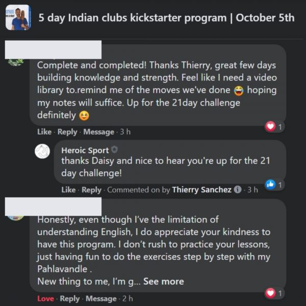 indian clubs tutorials-5day.review.