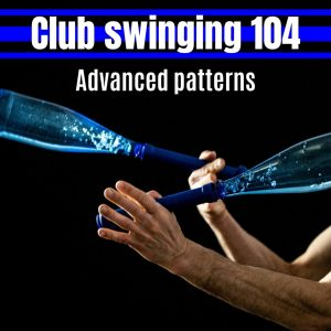 Advanced club swinging exercises