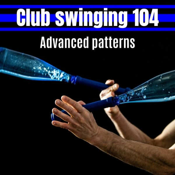 Advanced club swinging exercises