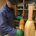 How to take care of your wooden indian clubs