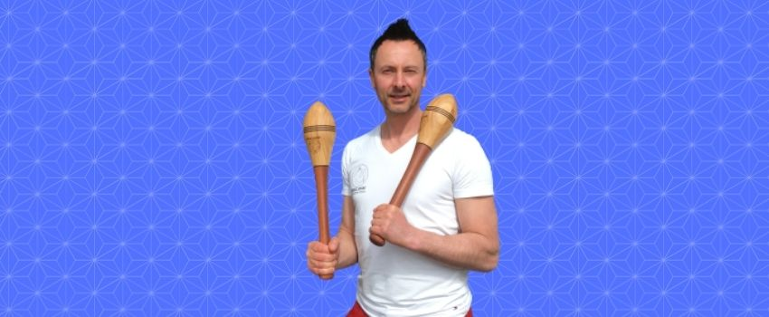 Indian clubs for beginners advice and lesson plan