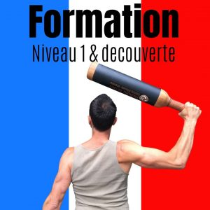 Formation Indian clubs Paris